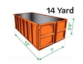 GTA-bins-rental-toronto-14-yard-bin