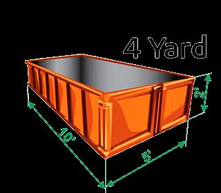 GTA-bins-rental-toronto-4-yard-bin